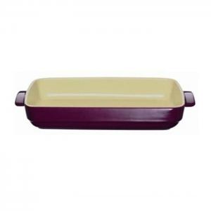 Форма для выпечки 38,5х23,5х5,5см Lessner (LES 61500)