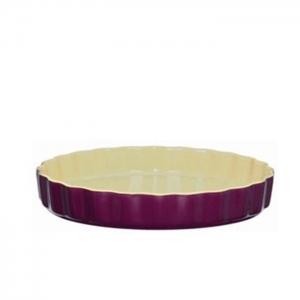 Форма для выпечки пиццы 26,5х26,5х4,3см Lessner (LES 61503)