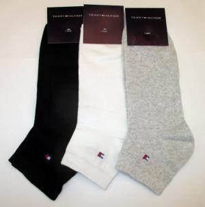 Носки мужские короткие Tommy р.42-45