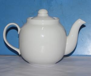 Чайник заварочный фарфоровый 700мл