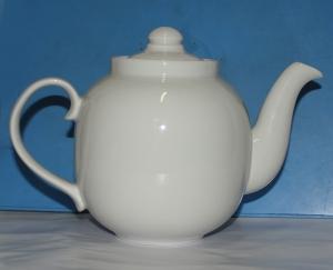 Чайник заварочный фарфоровый 1100мл