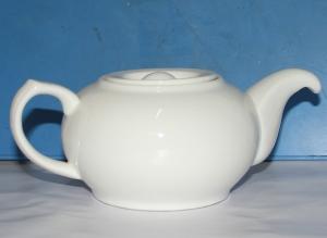 Чайник заварочный фарфоровый 450мл