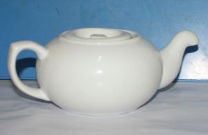 Чайник заварочный фарфоровый 500мл