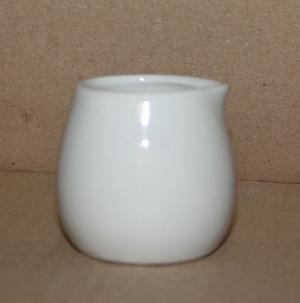 Молочник фарфоровый 90мл