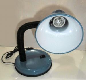 Лампа настольная. арт.1013