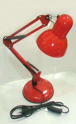 Лампа настольная. арт.1025
