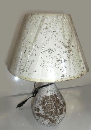 Лампа настольная. арт.1043