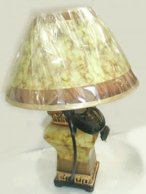 Лампа настольная (h-47 см). арт.1046