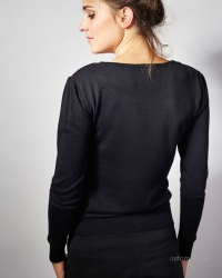 Пуловер 8813, цвета в ассортименте, размер 46-50.